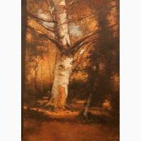 Картина Золото Осени