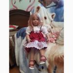 Продам коллекционных кукол немецкой фабрики Schildkrot