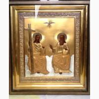Продам Икону Новозаветная Троица