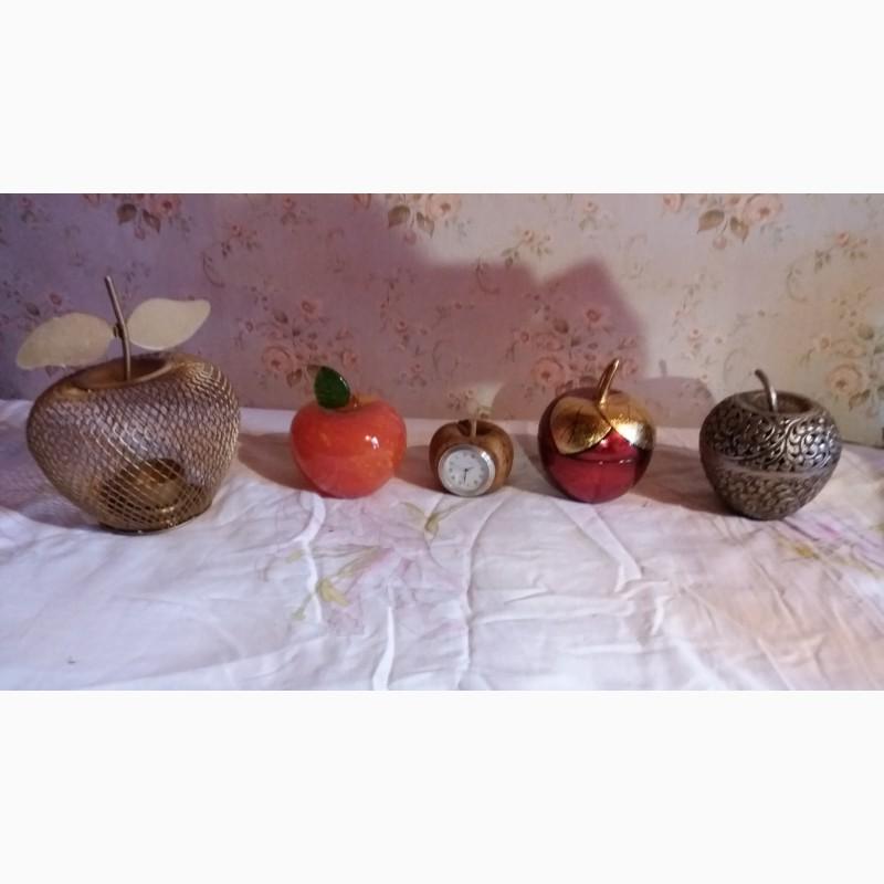 Фото 5. Продам фигурки яблок