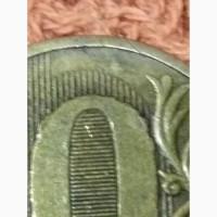 Разрушение штампа монеты 10 рублей
