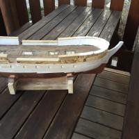 Продам или изготовлю любую модель корабля