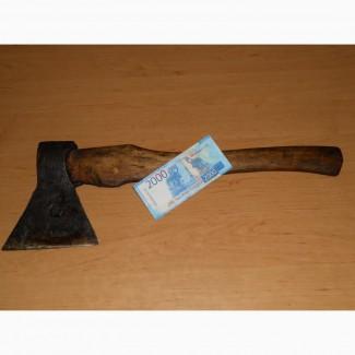 Топор плотницкий З Т В (Завод Труд Вача) СССР