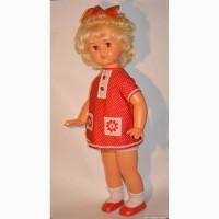 Куплю куклы СССР