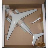Продам сувенирные модели самолетов