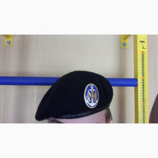 Берет Морская пехота ВМС Украины