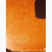 Икона Вседержитель, латунный оклад, золочение, киот, Софрино