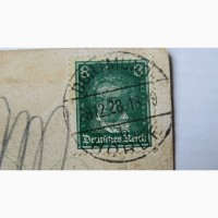 Продам марку 1928 года