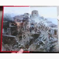 Полный комплект книг Кавказская война, 5 томов, автор Потто, репринт, эксклюзив