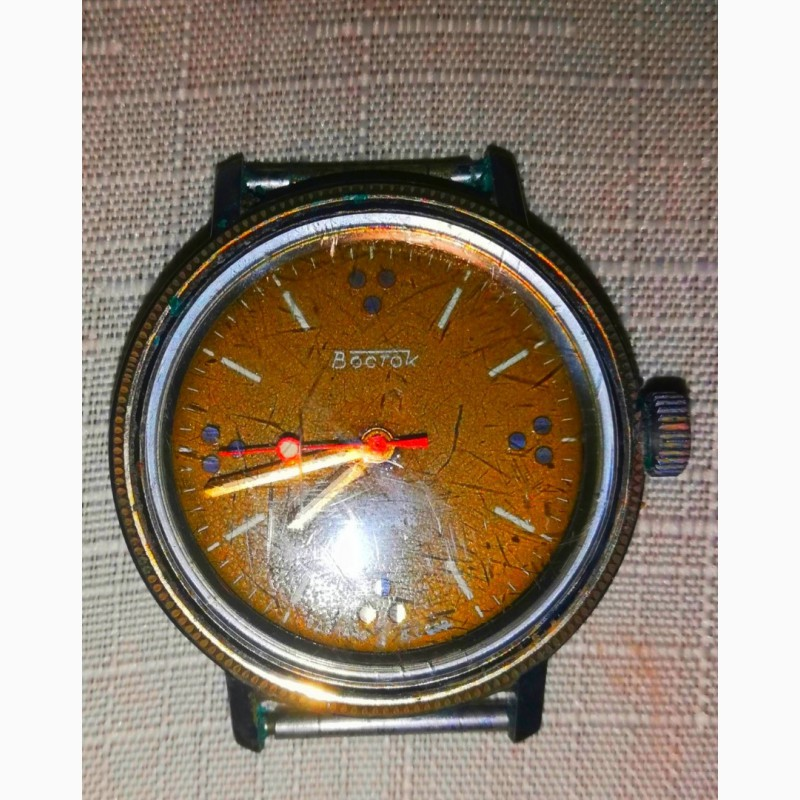 9fbaff8122c0 Продам часы редкие, купить часы редкие, Таганрог — CollectionRU
