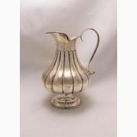 Продается Серебряный молочник. Испания середина XX века