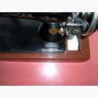 Продам швейную машинку: Singer 1908 г