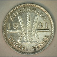 Три монеты Австралии серебро за 750р