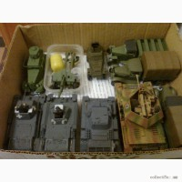 Продам коллекцию танков
