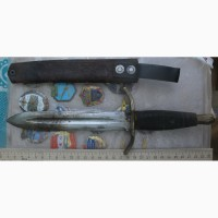 Нож коллекционный албанский, 1-я мировая война