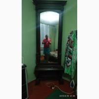 Продам зеркало конец 19 века
