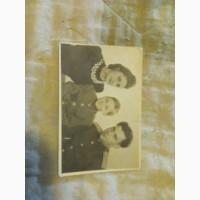 Продам фото семьи Высоцкого