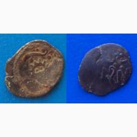 Монеты Золотой Орды и царской России