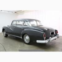 1959 Mercedes-Benz 300 D