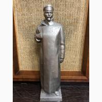 Скульптура Дзержинский