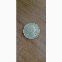 Продам монету, очень редкую 1 доллар!!! 1978 года