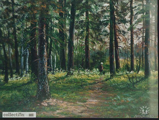 Фото 4. Продаю коллекцию живописи. Или по отдельности понравившуюся картину