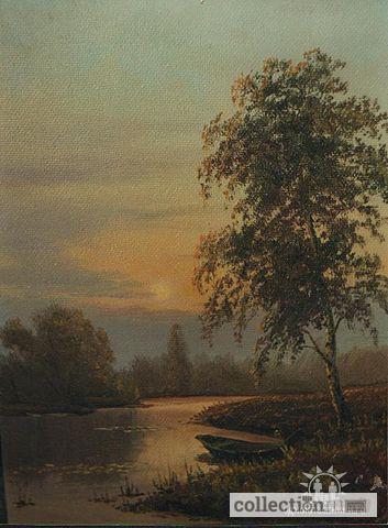 Фото 6. Продаю коллекцию живописи. Или по отдельности понравившуюся картину