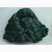 Малахит, потрясающий крупный образец