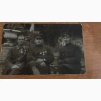 Куплю старинные фото, документы, нагрудные знаки РИ и СССР