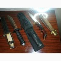 Продам коллекцию ножей