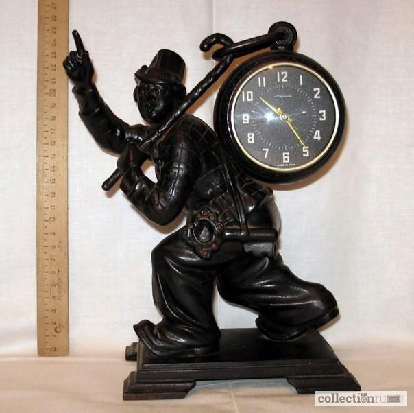 Часы касли купить купить настольные часы с боем ссср