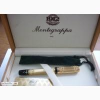 Ручка перьевая montegrappa cosmopolitan gothic в Москве