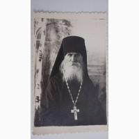 Три редкие фотографии схиигумена Троице-Сергиевой Лавры. Россия, конец XIX века
