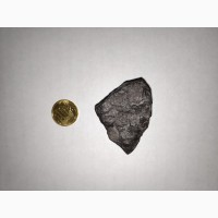Meteorite, Rare sle