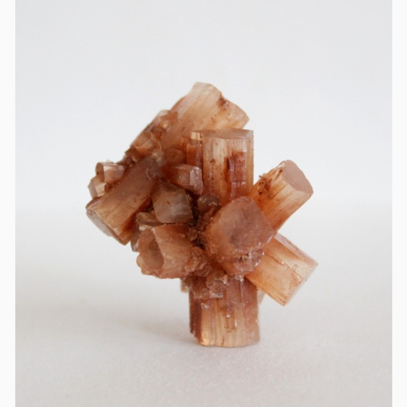 Арагонит, сросток кристаллов