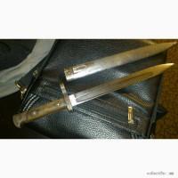 Штык-нож к винтовке Манлихера 1895г. оригинал