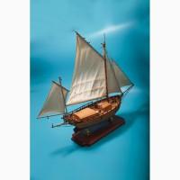 Корабль. Стендовая модель