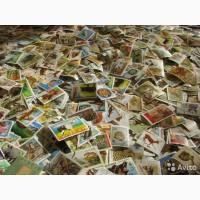 Продаю Европейские почтовые марки различной тематики