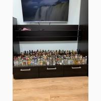 Продам коллекцию миньонов «мини бутылочек»