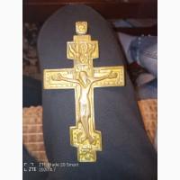 Продам икону и крест