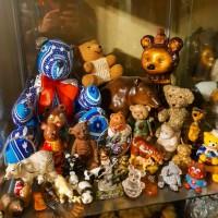 Продам коллекцию медведей