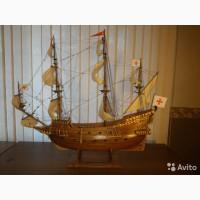 Продам корабль san Giovanni Battista