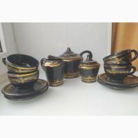 Болгарский чайный сервиз