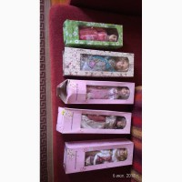 Продам колекционные куклы