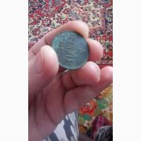 Продам монету 5 пенни 1898 год