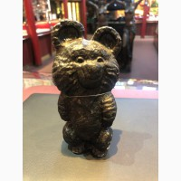 Скульптура Олимпийский мишка