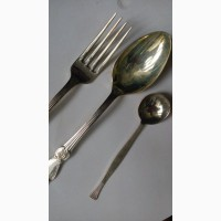 Продам комплект столовых приборов МНЦ СССР 1970-80 г