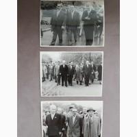 Фотографии М.С. Лихачева 1935-1975