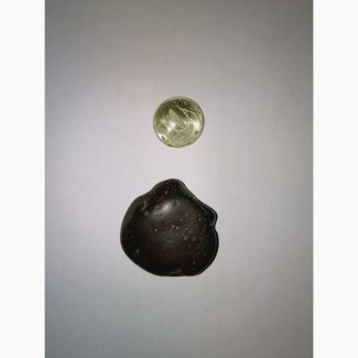 Метеорит 32