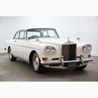 1965 Bentley S3 Continental CoupeChiness Eye
